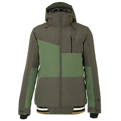 Brunotti Regor Men Snowjacket. Available in S,M,L,XL,XXL,XXXL (1721123025-0930)