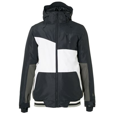 Brunotti Regor Men Snowjacket. Available in XXL (1721123025-099)