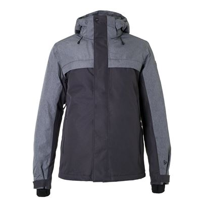 Brunotti Backstay Men Snowjacket. Beschikbaar in S,M,L,XL,XXL,XXXL (1721123039-099)