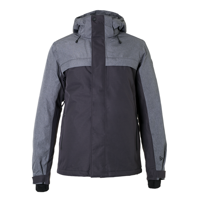 Brunotti Backstay Men Snowjacket (Black) - MEN JACKETS - Brunotti online shop