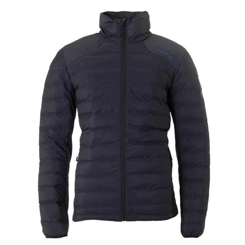 Brunotti Bridle Men Snowjacket (Grey) - MEN JACKETS - Brunotti online shop