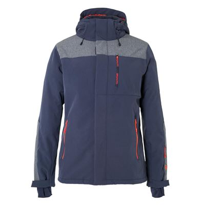 Brunotti Twintip Men Softshell jacket. Available in S,XXL (1721124041-0528)