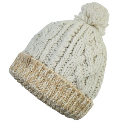 Brunotti Derby Women Beanie. Available in One Size (1722005029-0013)