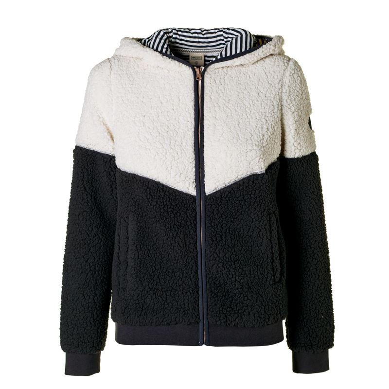 Brunotti Alvireo  (grey) - women jumpers & cardigans - Brunotti online shop