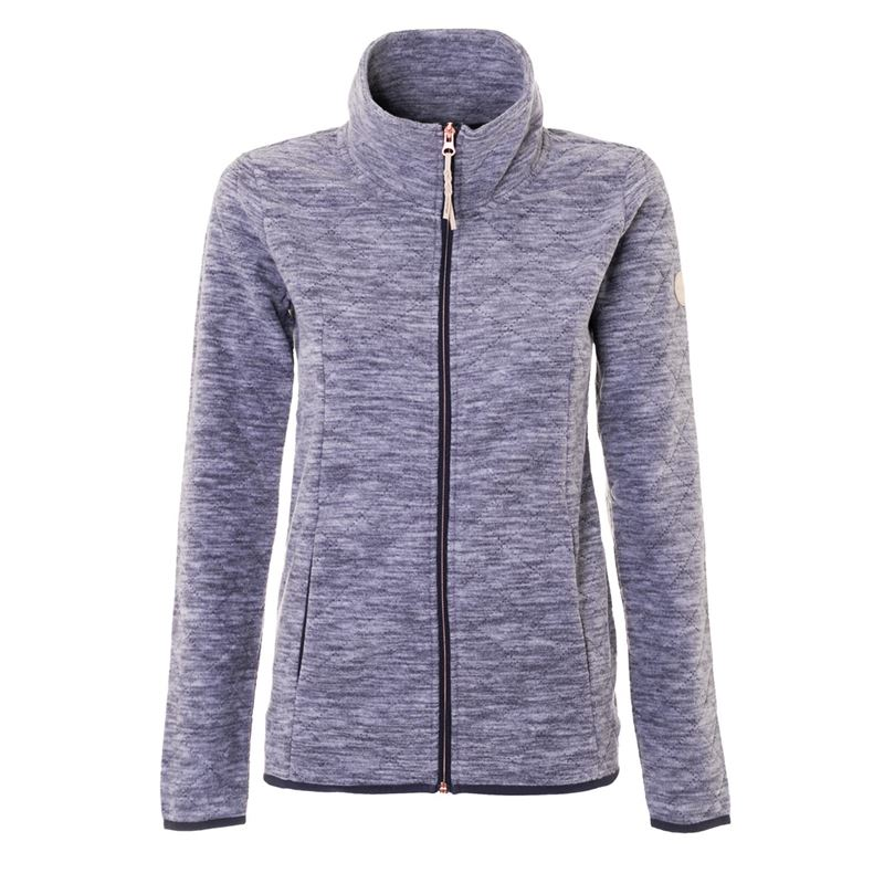 Brunotti Callisto Women Fleece (Blau) - DAMEN FLEECES - Brunotti online shop