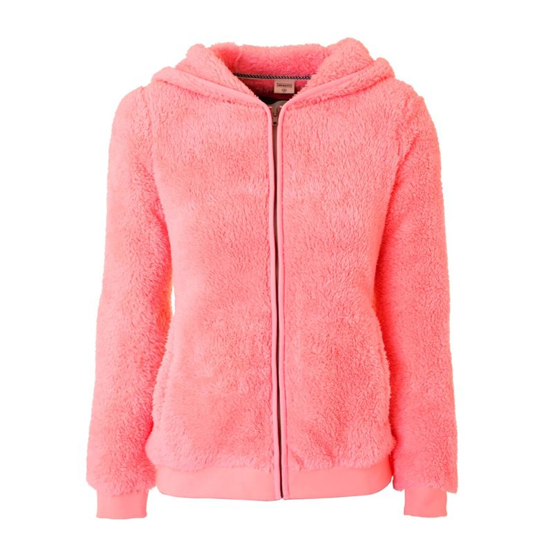 Brunotti Alvina  (pink) - women jumpers & cardigans - Brunotti online shop