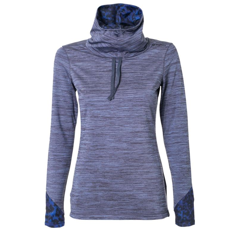 Brunotti Halo  (blau) - damen fleeces - Brunotti online shop