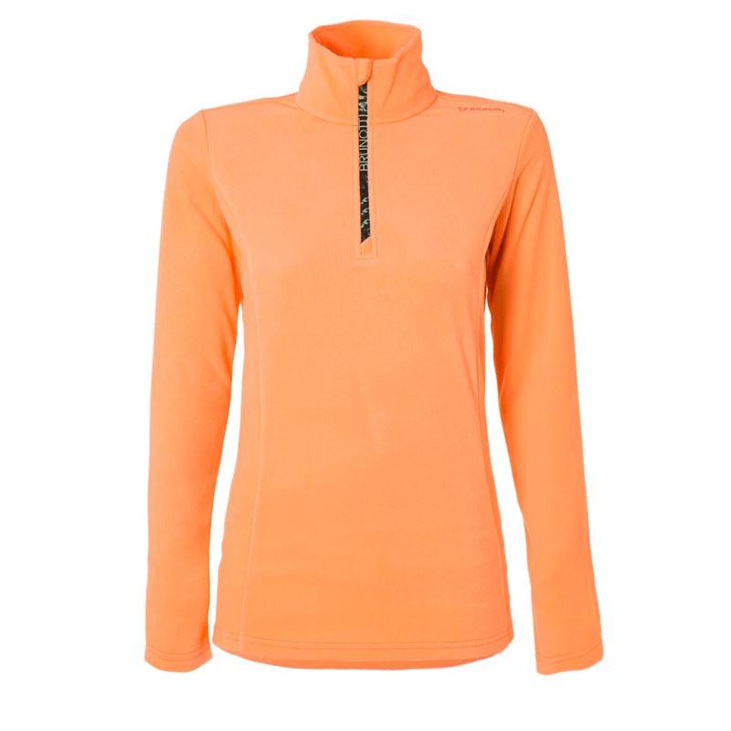 Brunotti Misma  (orange) - damen fleeces - Brunotti online shop