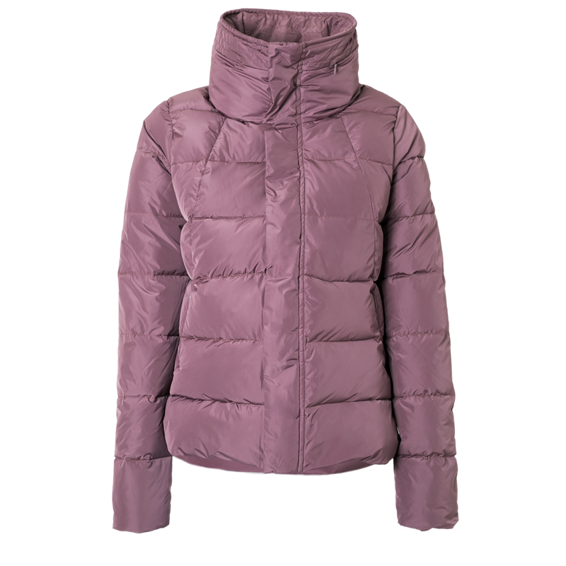 Brunotti Charon Women Jacket (Brown) - WOMEN JACKETS - Brunotti online shop