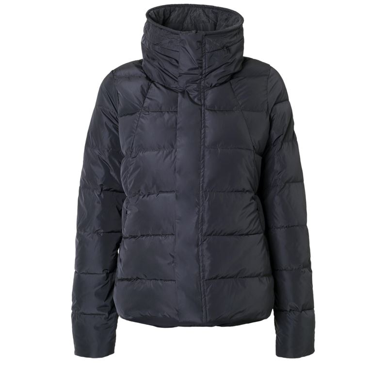 Brunotti Charon Women Jacket (Grey) - WOMEN JACKETS - Brunotti online shop