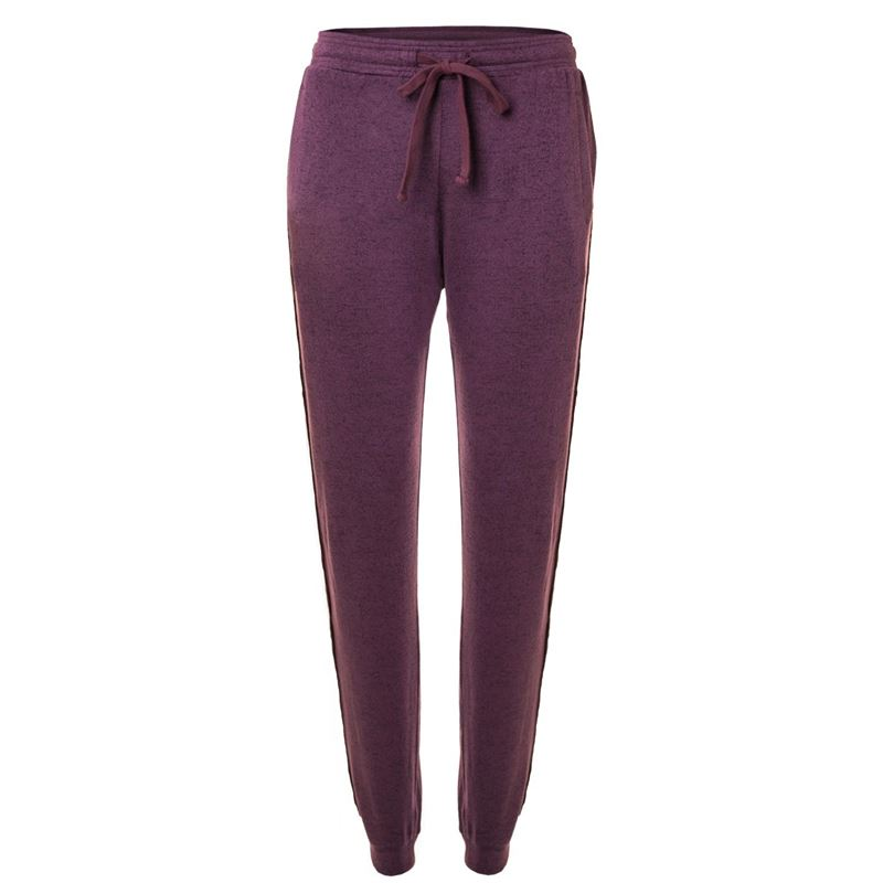 Brunotti Gybing Women Sweat pant (Bruin) - DAMES BROEKEN - Brunotti online shop