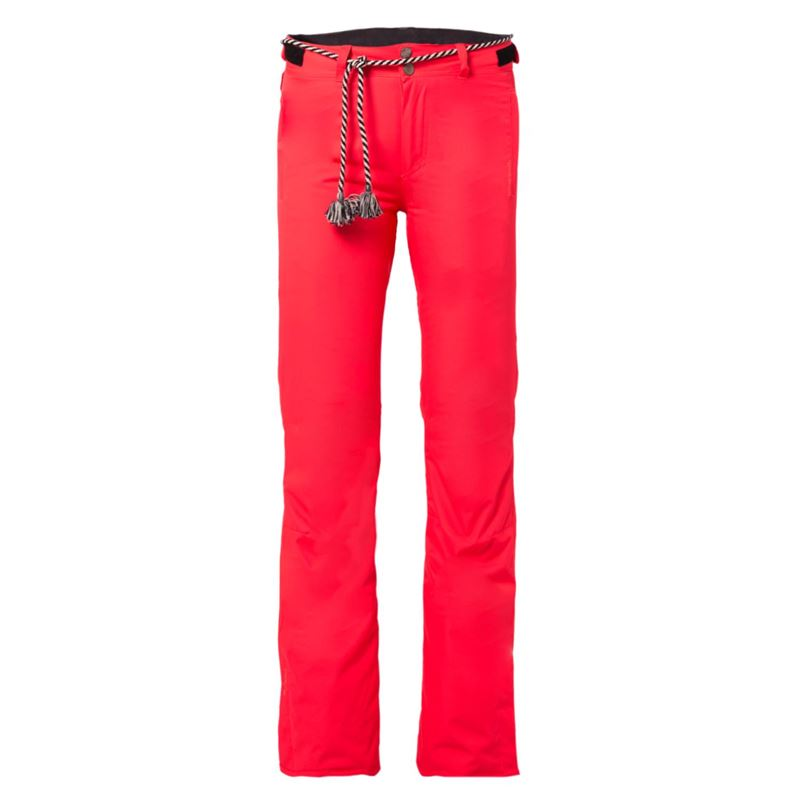 Brunotti Sunleaf Women Snowpant (Pink) - WOMEN SNOW PANTS - Brunotti online shop