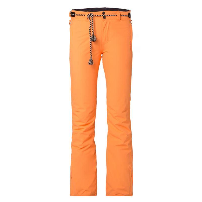 Brunotti Sunleaf  (orange) - damen skihosen - Brunotti online shop