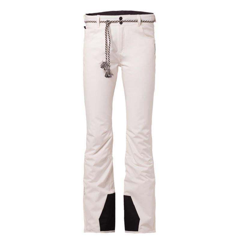 Brunotti Lawn  (white) - women snow pants - Brunotti online shop