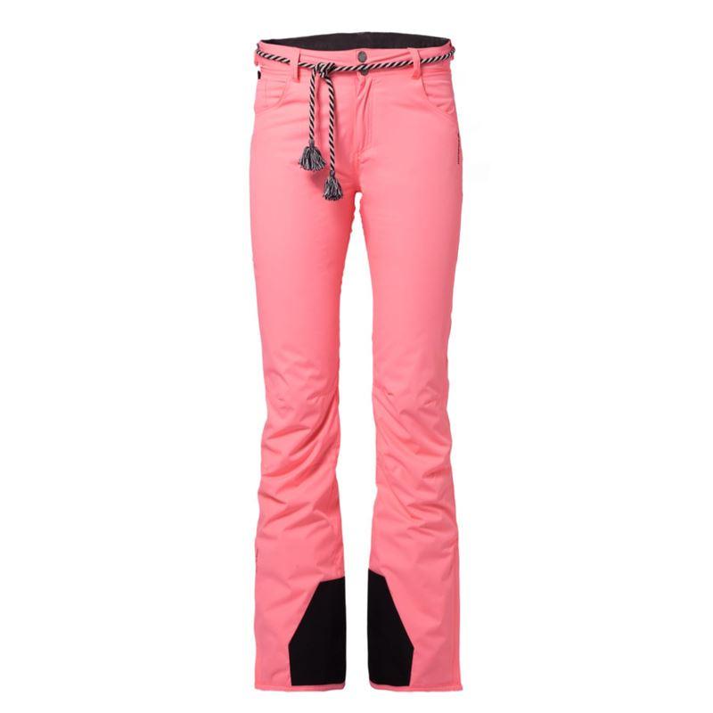 Brunotti Lawn  (pink) - women snow pants - Brunotti online shop