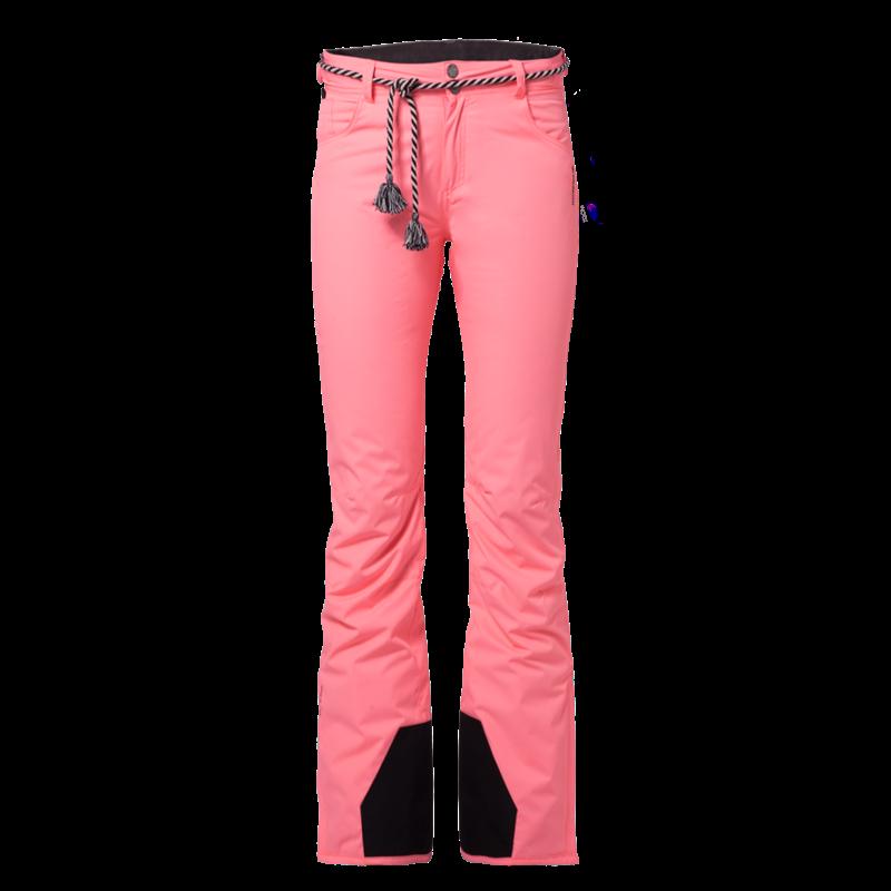 Brunotti Lawn Women Snowpant (Pink) - WOMEN SNOW PANTS - Brunotti online shop
