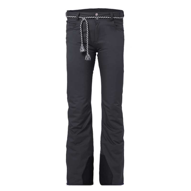 Brunotti Lawn Women Snowpant (Grey) - WOMEN SNOW PANTS - Brunotti online shop