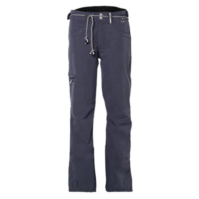 Brunotti Halyard melange Women Snowpant. Available in XS,S,M,L,XL (1722053011-0528)