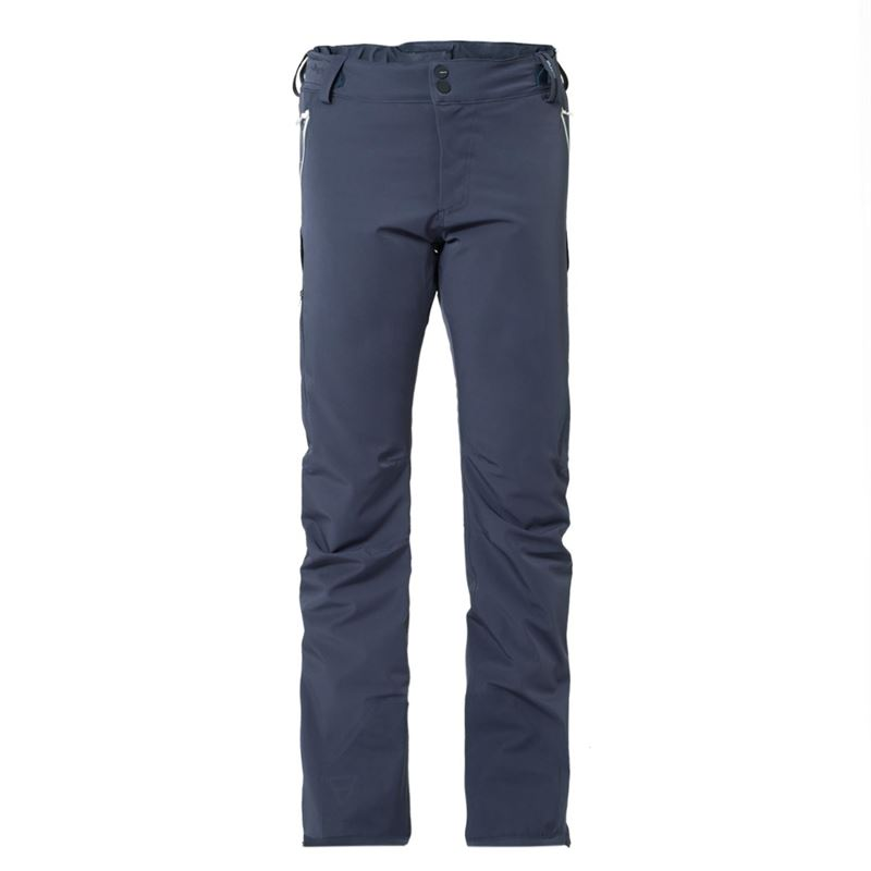 Brunotti Nevada Women Snowpant (Blue) - WOMEN SNOW PANTS - Brunotti online shop