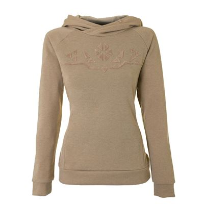 Brunotti Naiad Women Sweat. Verfügbar in XS,S,M,L,XL (1722061021-0013)