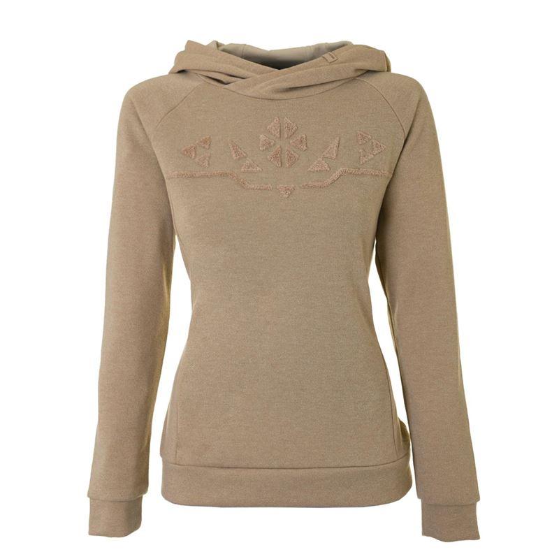 Brunotti Naiad Women Sweat (Weiß) - DAMEN PULLOVER & STRICKJACKEN - Brunotti online shop