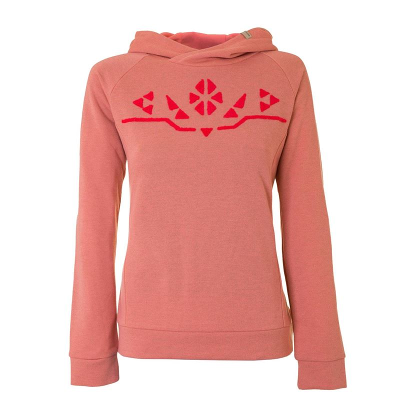 Brunotti Naiad  (pink) - women jumpers & cardigans - Brunotti online shop