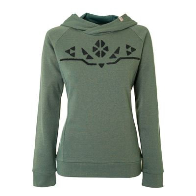 Brunotti Naiad Women Sweat. Verfügbar in S,L,XL (1722061021-0756)