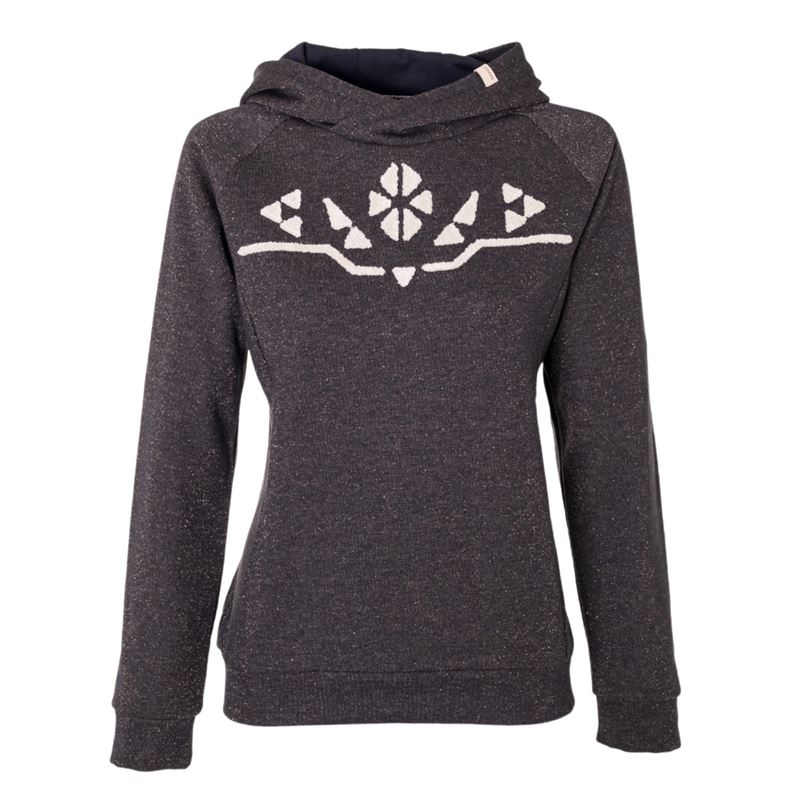 Brunotti Naiad  (grau) - damen pullover & strickjacken - Brunotti online shop