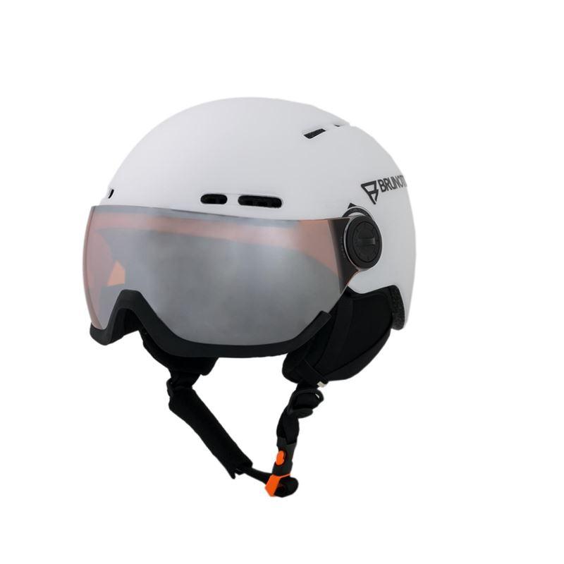 Brunotti Oberon  (weiß) - damen ski / snowboard helmen - Brunotti online shop