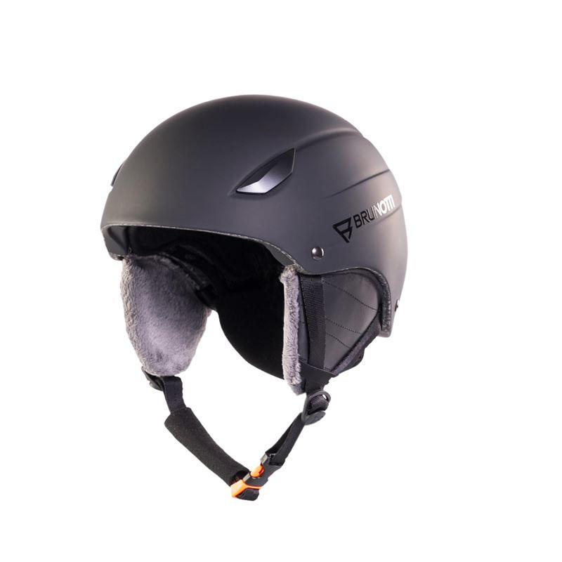 Brunotti Helene 3 Women Helmet (Grijs) - DAMES SKI / SNOWBOARD HELMEN - Brunotti online shop