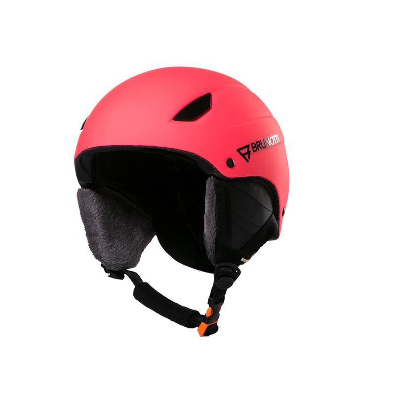 Brunotti Helene  (roze) - dames ski / snowboard helmen - Brunotti online shop