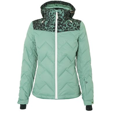 Brunotti Sirius Women Snowjacket. Available in XS (1722123025-0756)