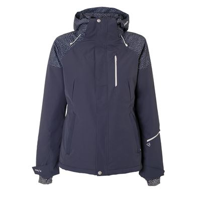 Brunotti Virginia Women Snowjacket. Available in XS,S,M (1722123027-0528)