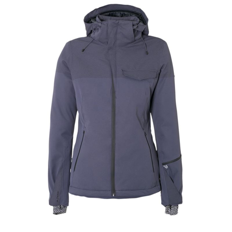 Brunotti Dysnomia  (blue) - women jackets - Brunotti online shop