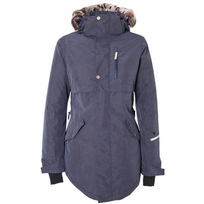 Brunotti Jupiter Women Snowjacket. Available in S,M,L (1722123037-0528)