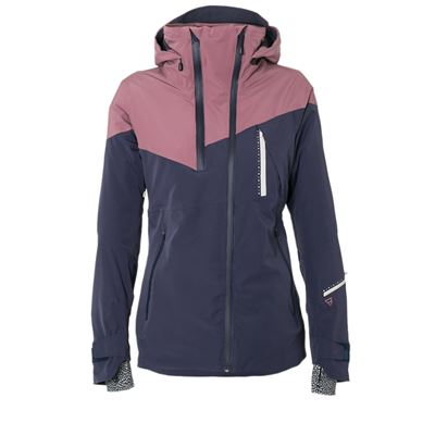 Brunotti Taylor Women Snowjacket. Available in XS,S,M,L,XL (1722123051-0384)