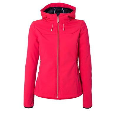 Brunotti Naos Women Softshell jacket. Verfügbar in XS,S,M,XL,XXL (1722124017-0381)