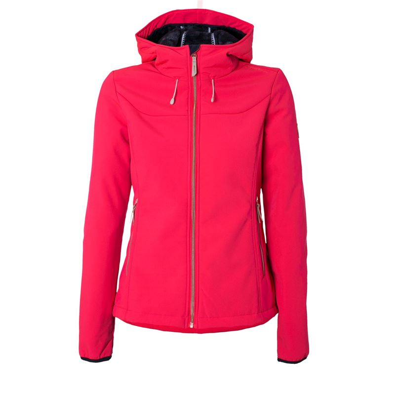 Brunotti Naos  (pink) - women jackets - Brunotti online shop