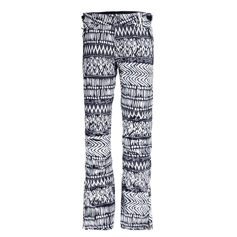 Brunotti Hati  (grey) - women snow pants - Brunotti online shop