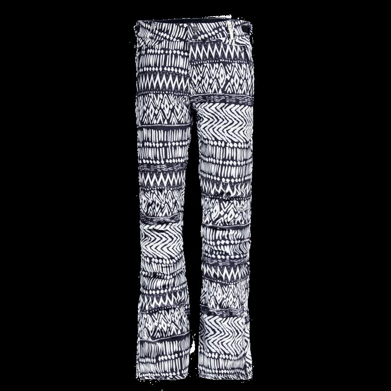 Brunotti Hati Women Softshell pant (Grey) - WOMEN SNOW PANTS - Brunotti online shop