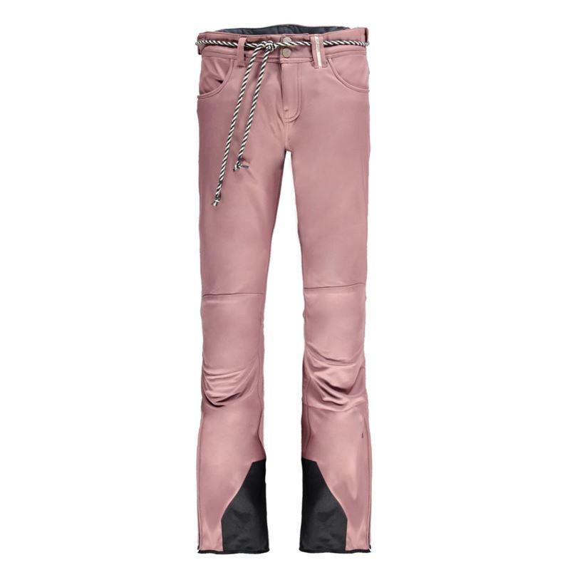 Brunotti Rigging Women Softshell pant (Braun) - DAMEN SKI / SNOWBOARD HOSEN - Brunotti online shop