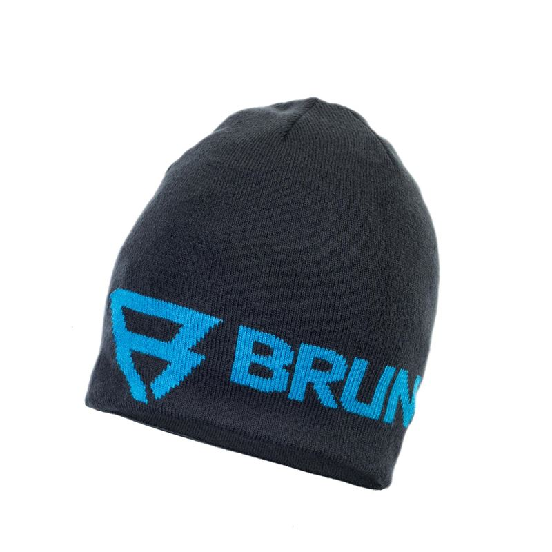Brunotti Ainsley JR Boys Beanie (Blue) - BOYS BEANIES - Brunotti online shop