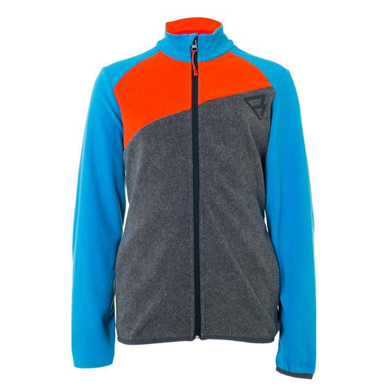 Brunotti Lifeline  (blau) - jungen fleeces - Brunotti online shop