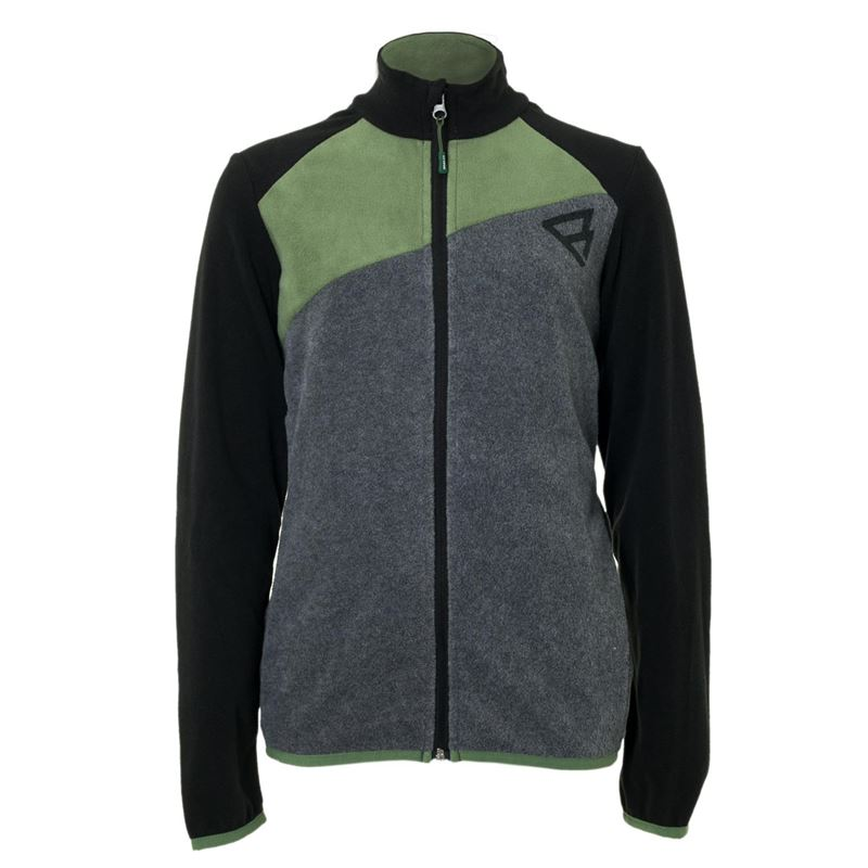 Brunotti Lifeline JR Boys  Fleece (Zwart) - JONGENS FLEECES - Brunotti online shop