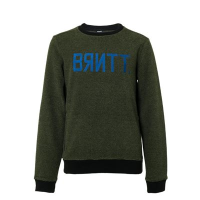Brunotti Upwind JR Boys  Fleece. Verfügbar in 116,128,140,152,164,176 (1723019011-0930)