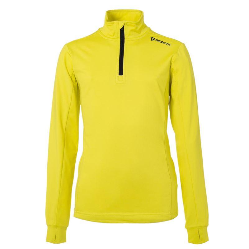 Brunotti Terni  (gelb) - jungen fleeces - Brunotti online shop