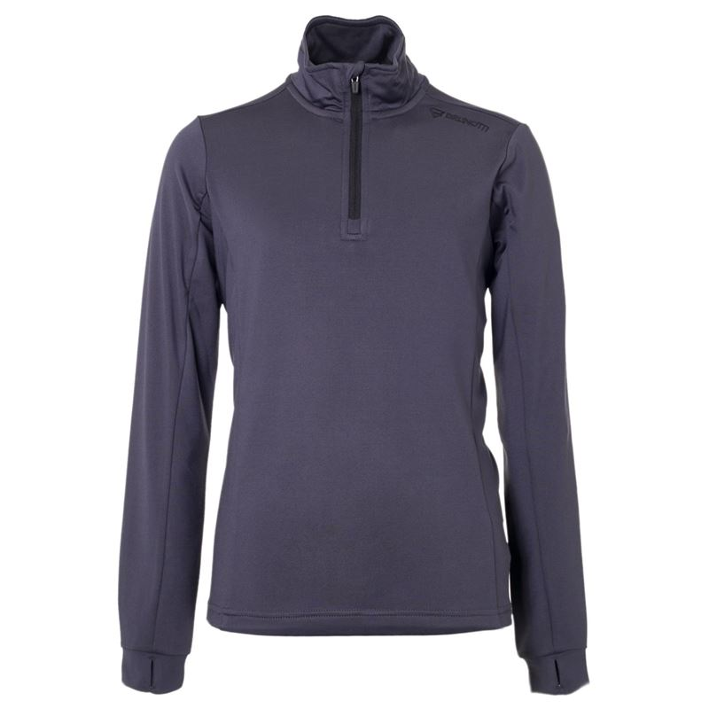 Brunotti Terni JR Boys  Fleece (Blauw) - JONGENS FLEECES - Brunotti online shop