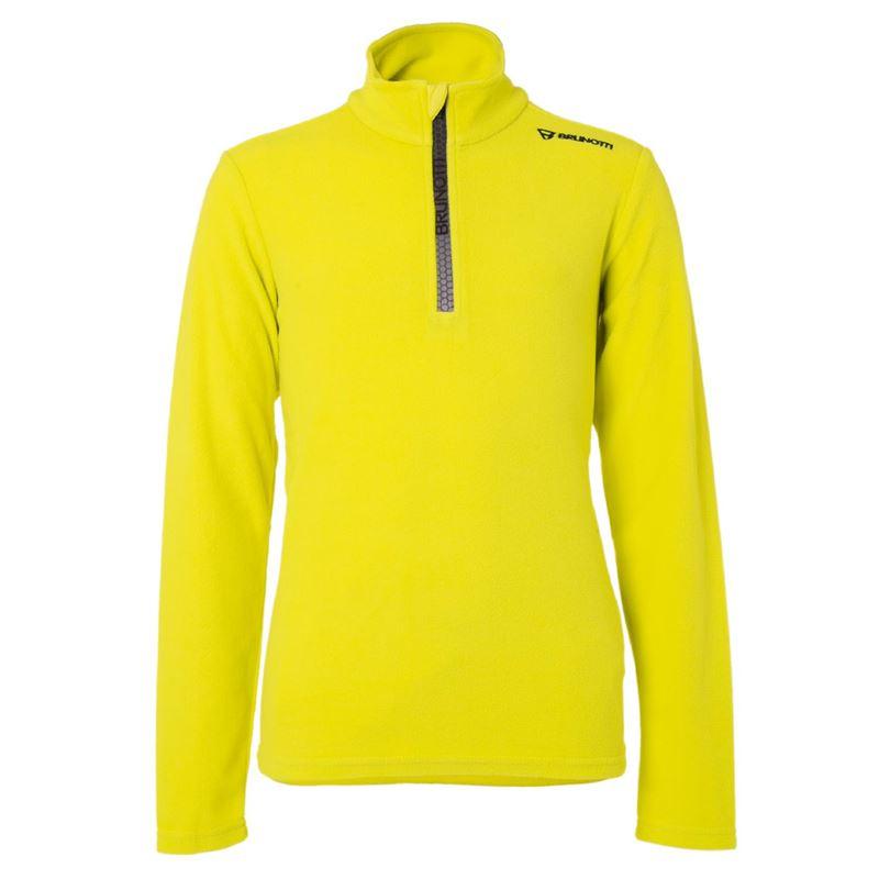 Brunotti Tenno  (gelb) - jungen fleeces - Brunotti online shop