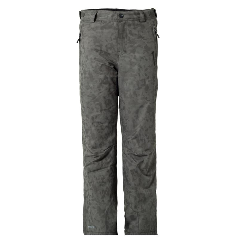 Brunotti Kitebar  (grau) - jungen skihosen - Brunotti online shop