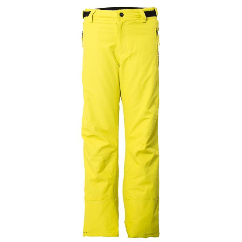 Brunotti Dorus JR Boys Snowpant (Gelb) - JUNGEN SKI / SNOWBOARD HOSEN - Brunotti online shop